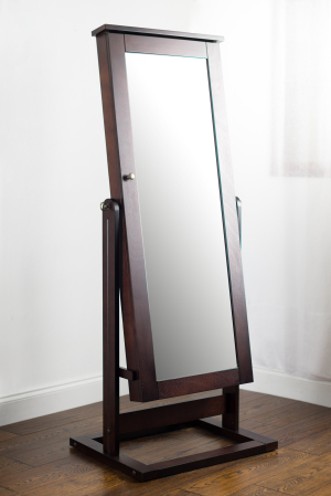 Cheval Jewelry armiore with mirror