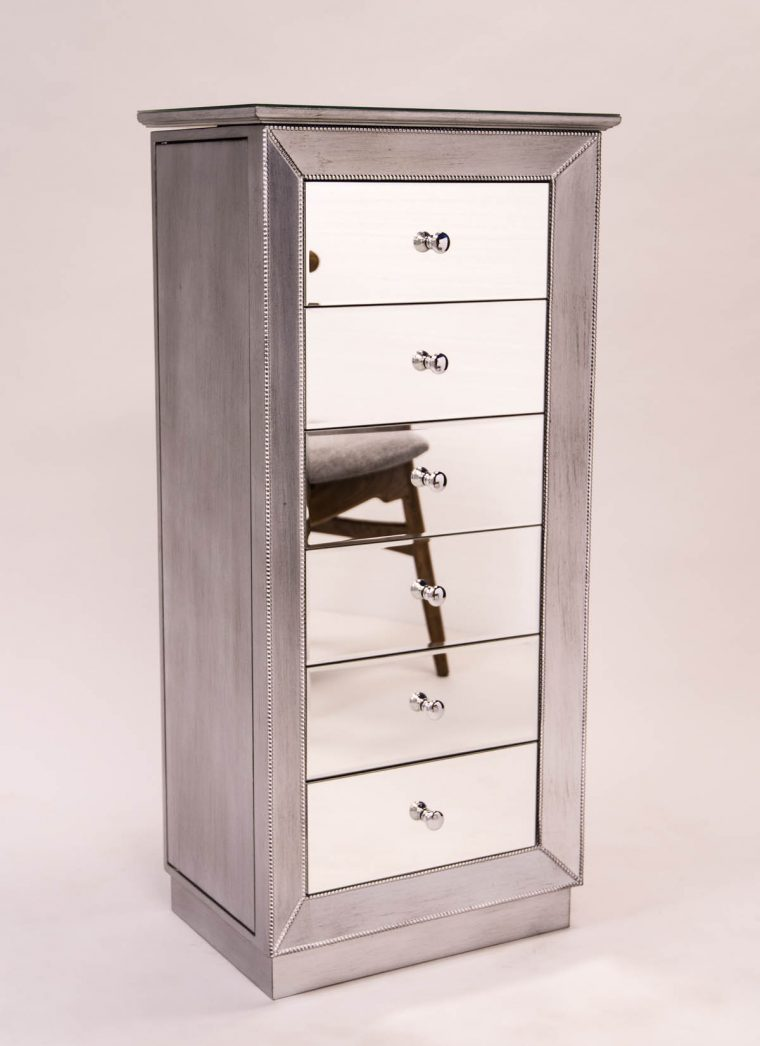 Hives Honey Jewelry armoire